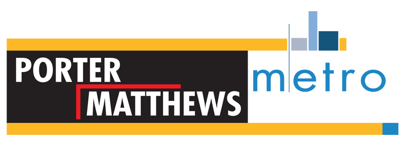 Porter Matthews Metro Real Estate